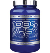 Scitec Nutrition 100% Whey Protein 920 g