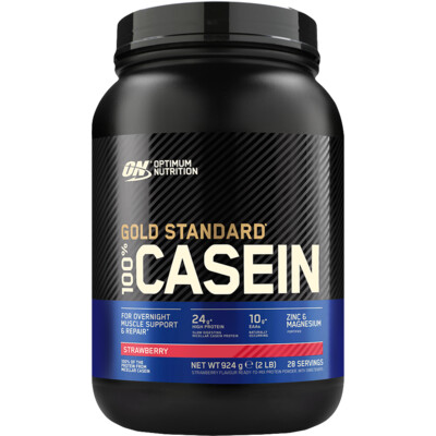 Optimum Nutrition 100% Casein Protein 896 - 909 g