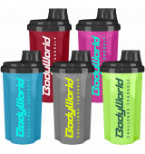 BodyWorld Shaker Challenge Yourself 700 ml