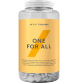 MyProtein MyVitamins One For All 30 tbl
