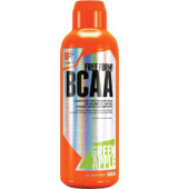 Extrifit BCAA Free Form Liquid 80 000 mg 1000 ml