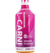 ALLNUTRITION L-Carni 1000 ml