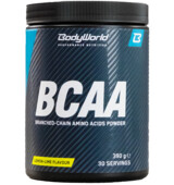 BodyWorld BCAA The Real Athlete 360 g