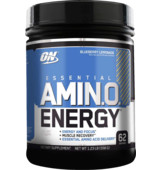 Optimum Nutrition Amino Energy 62-serving 558 g