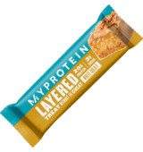 MyProtein Layered Protein Bar 60 g