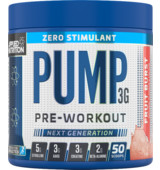 Applied Nutrition Pump 3G Zero Stimulant 375 g