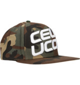 "Cellucor Kšiltovka Cellucor Snapback ""Army Camo"""
