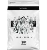 MyProtein Justice League Impact Whey Protein 250 g