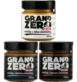 Big Boy 2 + 1 ZDARMA Grand Zero 250 g
