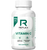 Reflex Nutrition Vitamin C 500 mg 100 kaps