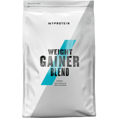 MyProtein Weight Gainer Blend 5000 g