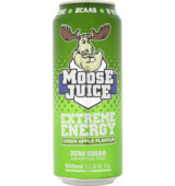 Muscle Moose Moose Juice 500 ml