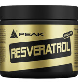 Peak Performance Resveratrol 90 kaps