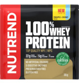 Nutrend 100% Whey Protein New 30 g
