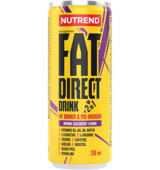 Nutrend Fat Direct Drink 250 ml