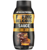 ALLNUTRITION F**king Delicious Sauce 540 g