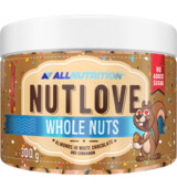 ALLNUTRITION NUTLOVE Whole Nuts 300 g