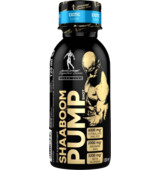Kevin Levrone Shaaboom Pump Shot 120 ml