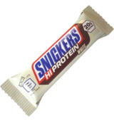 Mars Snickers White HiProtein Bar 55 g