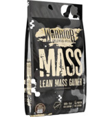 Warrior Mass Gainer 5040 g
