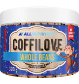 ALLNUTRITION COFFILOVE Whole beans 300 g
