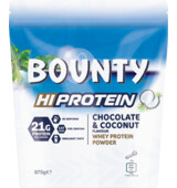 Mars Bounty HiProtein Powder 875 g