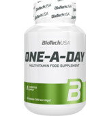 BioTech USA One-A-Day 100 tbl