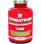 ATP Nutrition Creatine Monohydrate tabs 300 tbl