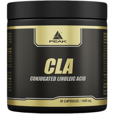 Peak Performance CLA 70 kaps